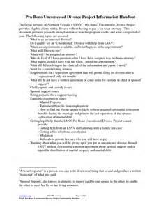 Break Divorce Letter best photos of state of oklahoma divorce papers virginia