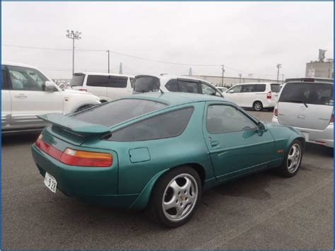 Porsche 928 For Sale Ireland by Used Porsche 928 For Sale At Pokal Japanese Used Car