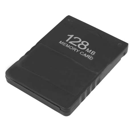 Stik Stick Ps 2 Ps2 Standart Sony new 128mb memory save card for ps2 sony playstation 2