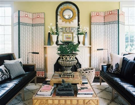 decorative screens for living rooms 25 living room design ideas