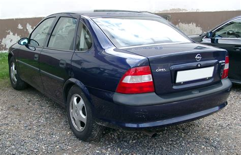 Opel Vectra B by Opel Vectra B 2726336