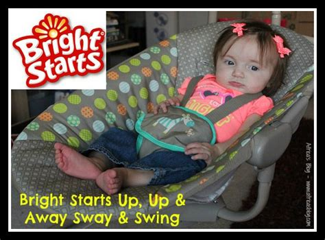 bright starts plug in sway and swing bright starts up up away plug in sway swing review