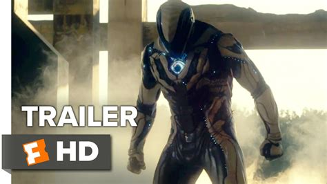 s steel max steel official trailer 1 2016