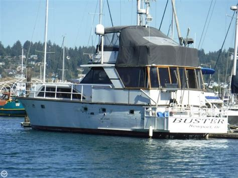 trojan boats trojan 47 flybridge boat for sale from usa