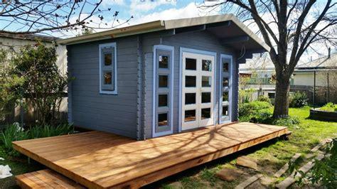 backyard cabins victoria backyard cabin crete in armidale yzy kit homes