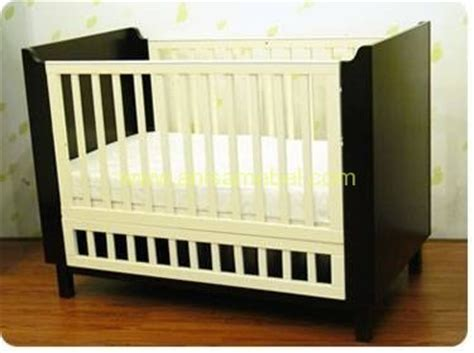 Ranjang Bayi Minimalis mebel jepara harga murah furniture minimalis kayu