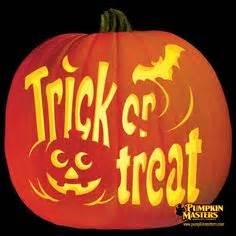 pumpkin templates on pumpkin carvings