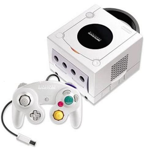 gamecube console for sale buy nintendo gamecube nintendo gamecube pearl white