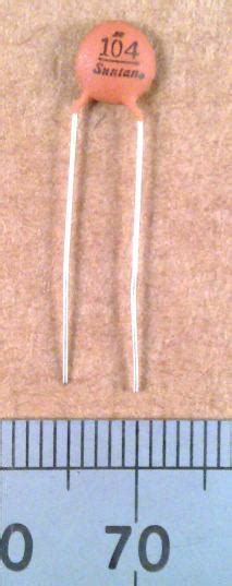 capacitor code for 100nf 100nf capacitor