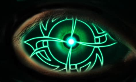 ocular power paradox eye by fluffykittenofdoom on deviantart