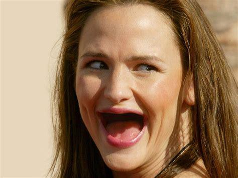 celebrities pictures toothless celebrities