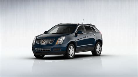 lafontaine buick gmc highland mi used cadillac srx vehicles for sale in highland mi
