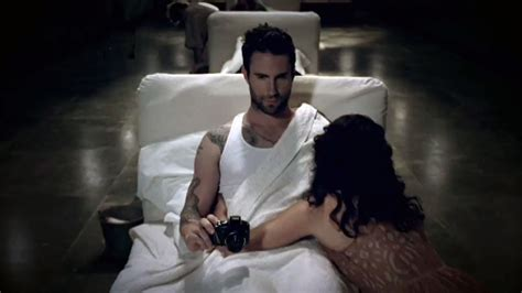americans in bed image adam levine in hospital bed for american horror story asylum images jpg