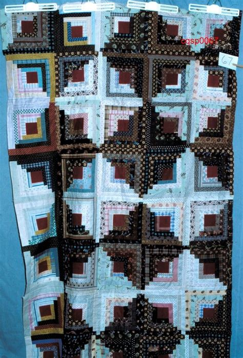 17 best images about quilts log cabin shadow