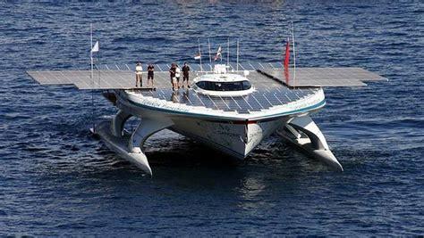 boat shipping cost per mile wordlesstech planetsolar catamaran in hong kong