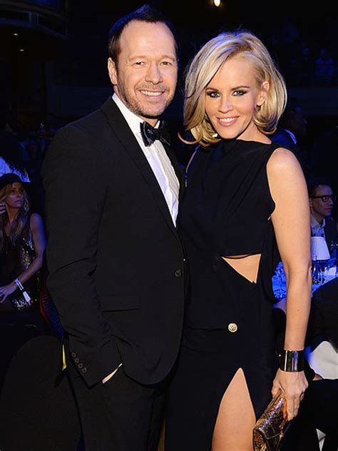 what extensions does jenni from donnie wahlberg jenny mccarthy and donnie wahlberg are married tvs