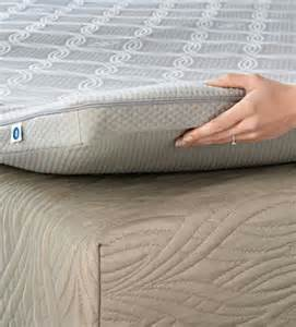 Sleep Number Mattress Pad Warranty Mattress Pads Toppers Dualtemp Layer Sleep Number