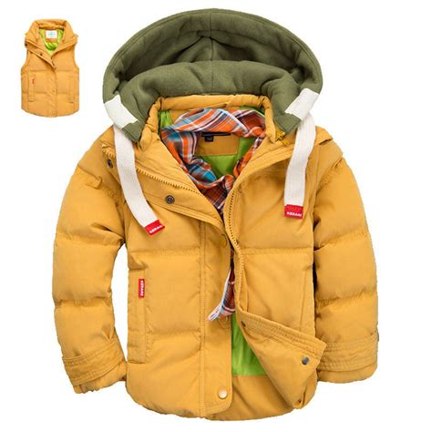 kids coats jackets for boys girls macys 2018 winter children jackets boys and girls down coat 2 10