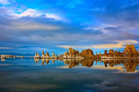 muno lade mono lake california there are few places on