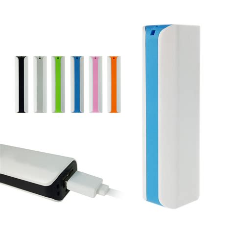 Power Bank Advance S41 powerbank advance 2600mah pccomponentes