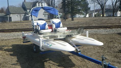 catamaran for sale quebec craigcat catamarn 2005 for sale for 6 299 boats from