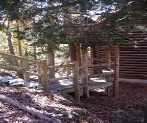 mountain log cabin resort gallery