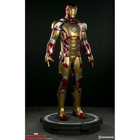 Figure Iron Mk 42 iron 42 size figure