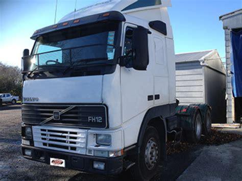 2000 volvo truck volvo fh12 2000 dismantling trucks