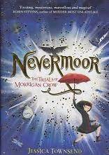 the land of neverendings nevermoor by jessica townsend modern first edition books from firsts in print