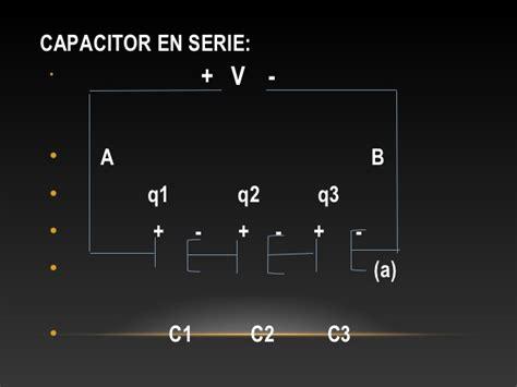 inductor y capacitor en paralelo capacitores capacitor en paralelo y 28 images capacitores en serie y paralelo condensadores