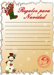 carta de apoyo para navidad carta a pap 225 noel proyecto educere