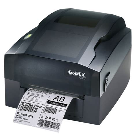 Printer Barcode barcode printer godex g300