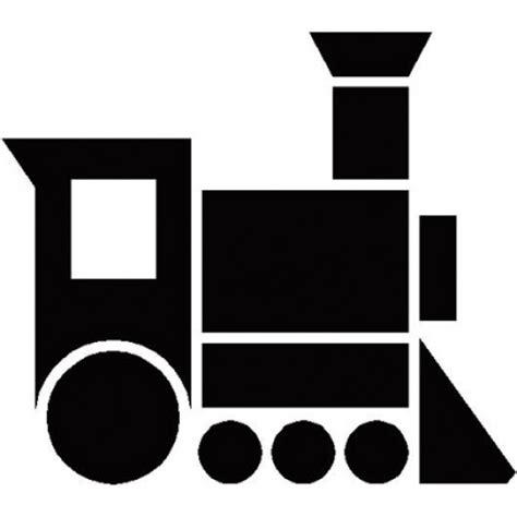 steam train silhouette free download clip art free