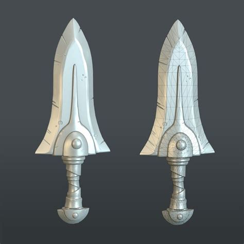 zbrush knife tutorial 319 best images about gameart sculpt reference on