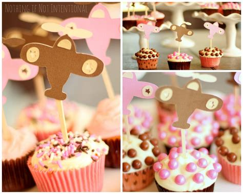 airplane birthday party ideas for your future pilot