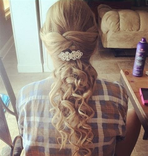 cute homecoming hairstyles long hair 23 prom hairstyles ideas for long hair popular haircuts