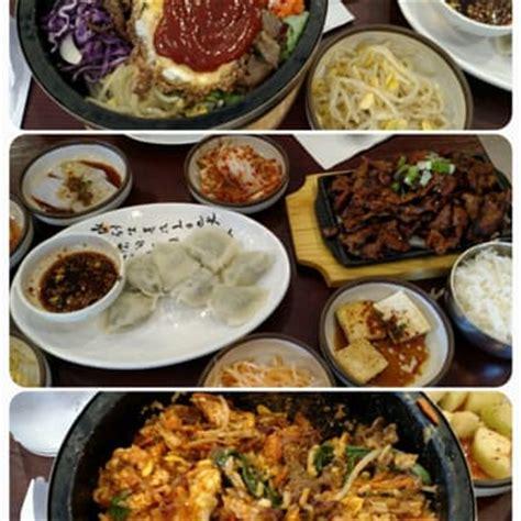 Seoul Garden Nashville seoul garden 80 photos 93 reviews korean 4928