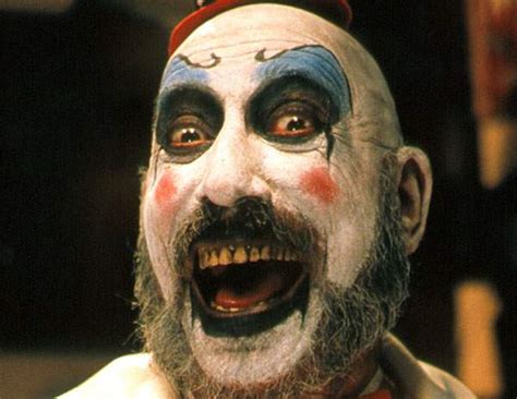 house of a thousand corpses the 20 creepiest clowns