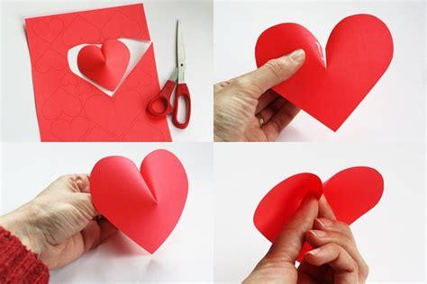 cara membuat hiasan dinding love woman extra diy tutorial hiasan dinding bentuk hati 3d