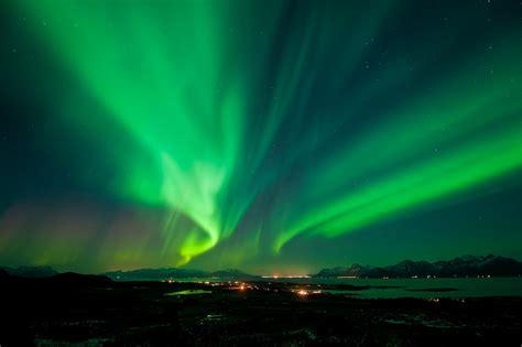 faroe islands northern lights massive sonneneruptionen bringen attraktive fotos von
