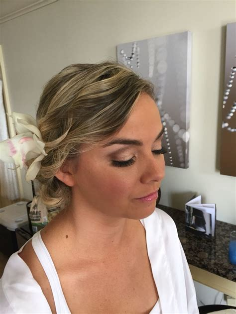 Wedding Hair And Makeup Jacksonville Fl by Beautiful Faces By Erin Wedding Hair And Makeup