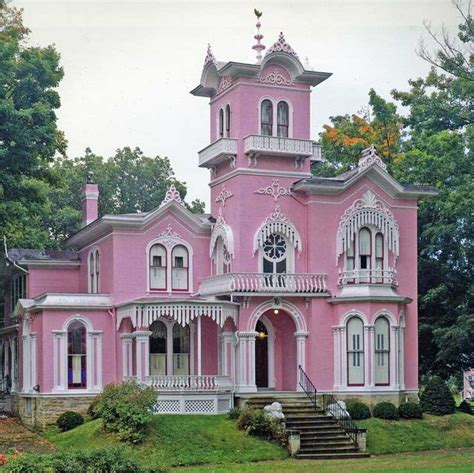 Pink Houses Warm Pink Noses by 110 Best Homes Images On