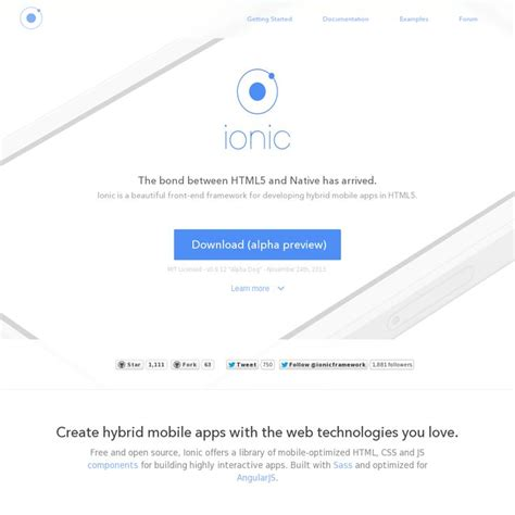 learning ionic build hybrid mobile applications with html5 arvind 87 best trabajo desarrollo web images on pinterest web