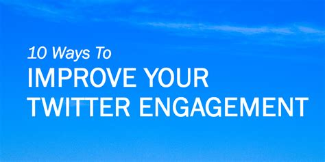 10 Ways To Improve Your Social by Kimball