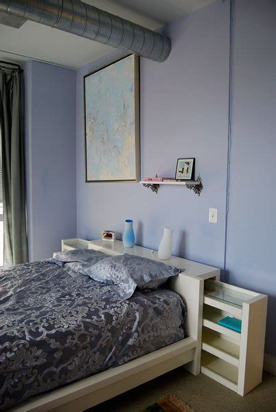 brimnes headboard hack 53 insanely clever bedroom storage hacks and solutions