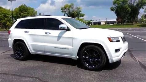 white jeep cherokee black die besten 25 white jeep grand cherokee ideen auf