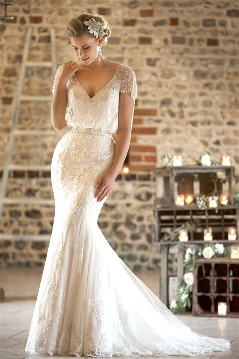 Wedding Gowns And Bridesmaid Dresses by True Figure Flattering Wedding Dresses For Brides