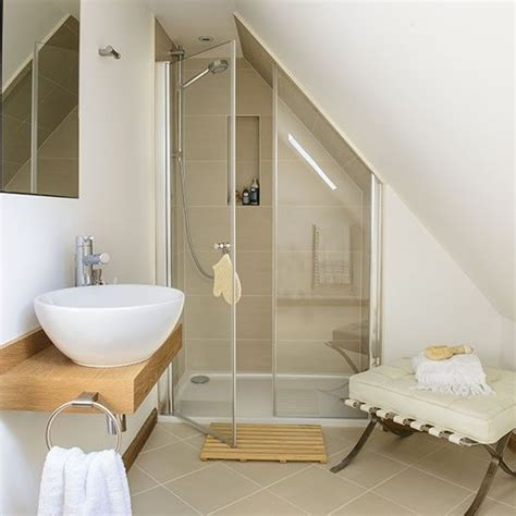 Ensuite Room by How To Create The Bathroom Chic Living