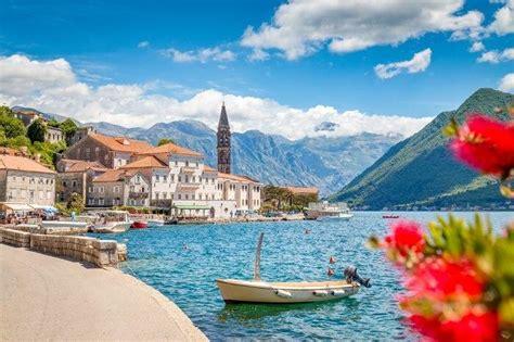 places  visit  montenegro