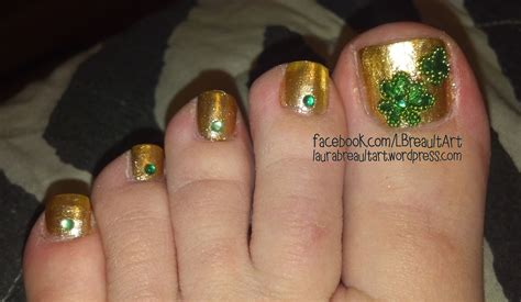 .50 pretty toenail art designs art and design